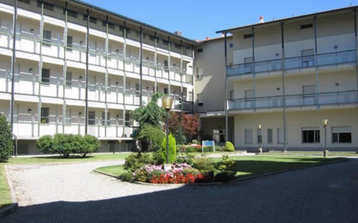 Casa Riposo Villa D Adda