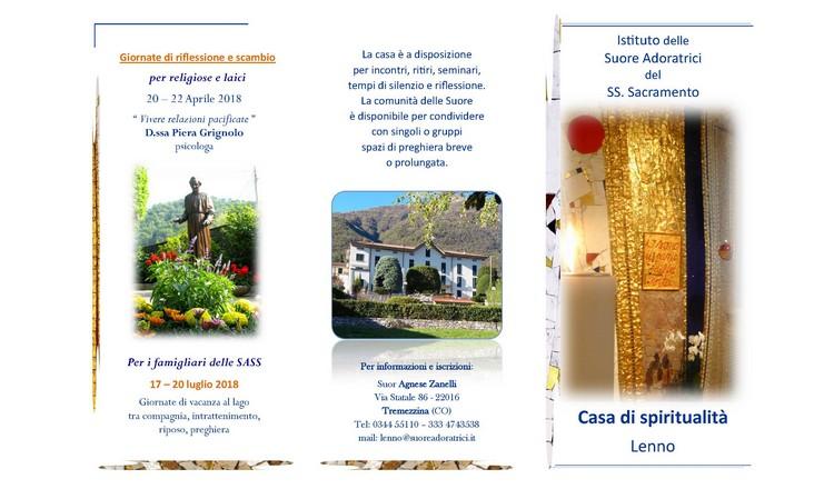 brochure lenno 2017-2018