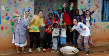 esperienza Camerun 2015