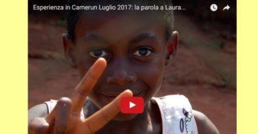 campo in missione Laura