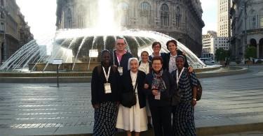 congresso eucaristico genova 2016