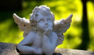 pregare per i vivi e i morti