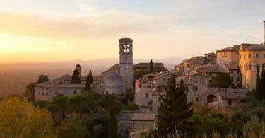 Convegno ad Assisi 2017