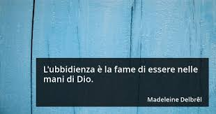 Madlein delbrel