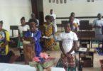 Giornata vocazionale Congo