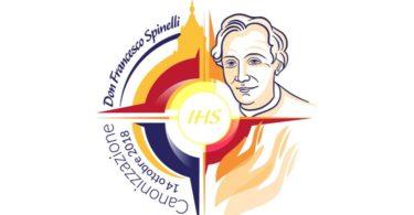 logo canonizzazione 14