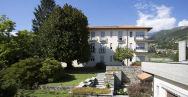 Gravedona Casa Albergo