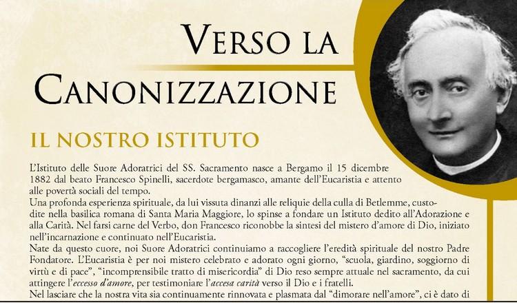 canonizzazione
