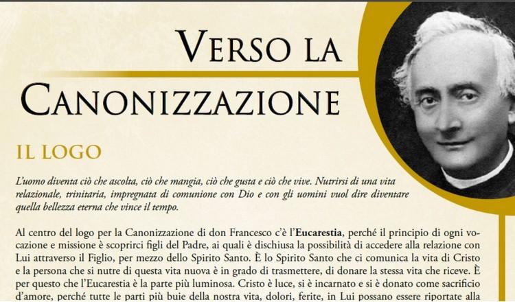 inserto canonizzazione n. 2