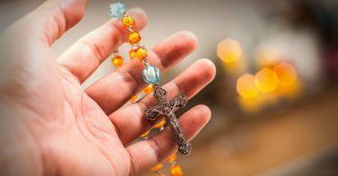 Rosario canonizzazione