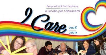 I care 2018-2019