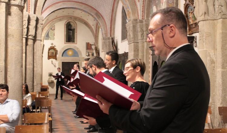 elevazione spirituale basilica settembre 2018