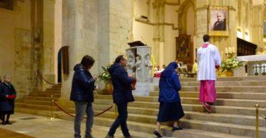Canonizzazione Cosenza
