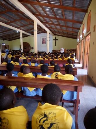 camerun canonizzazione
