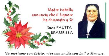 sr Fausta