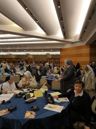 assemblea UISG 66