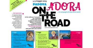 volantino Adora on the road 3
