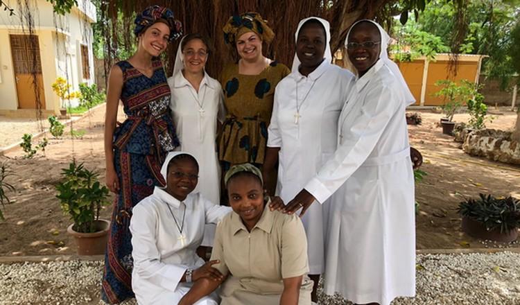 Senegal giovani 2019