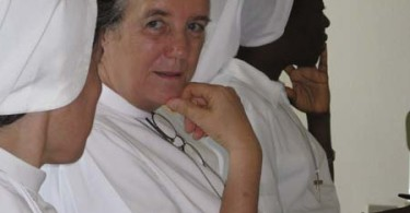 XV Capitolo Generale - 9 Luglio 2010