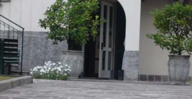 XV Capitolo Generale - 2 Luglio 2010