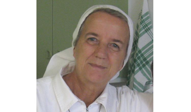 Suor Cristina Roncari