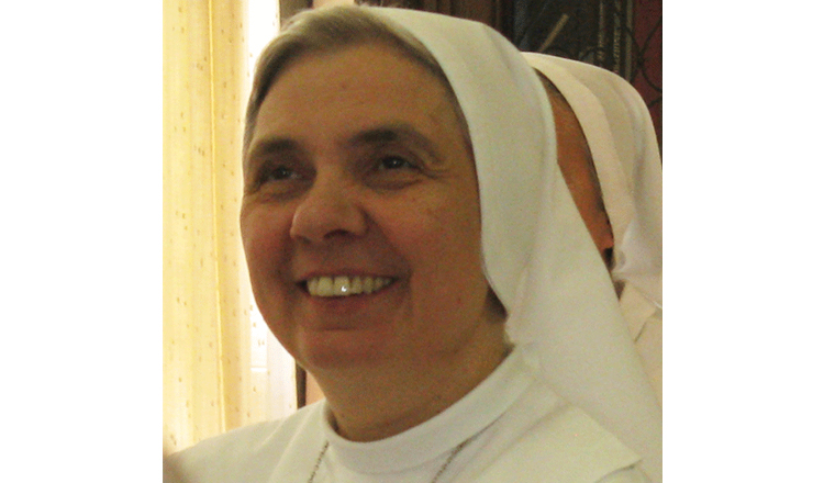 Madre Isabella Vecchio