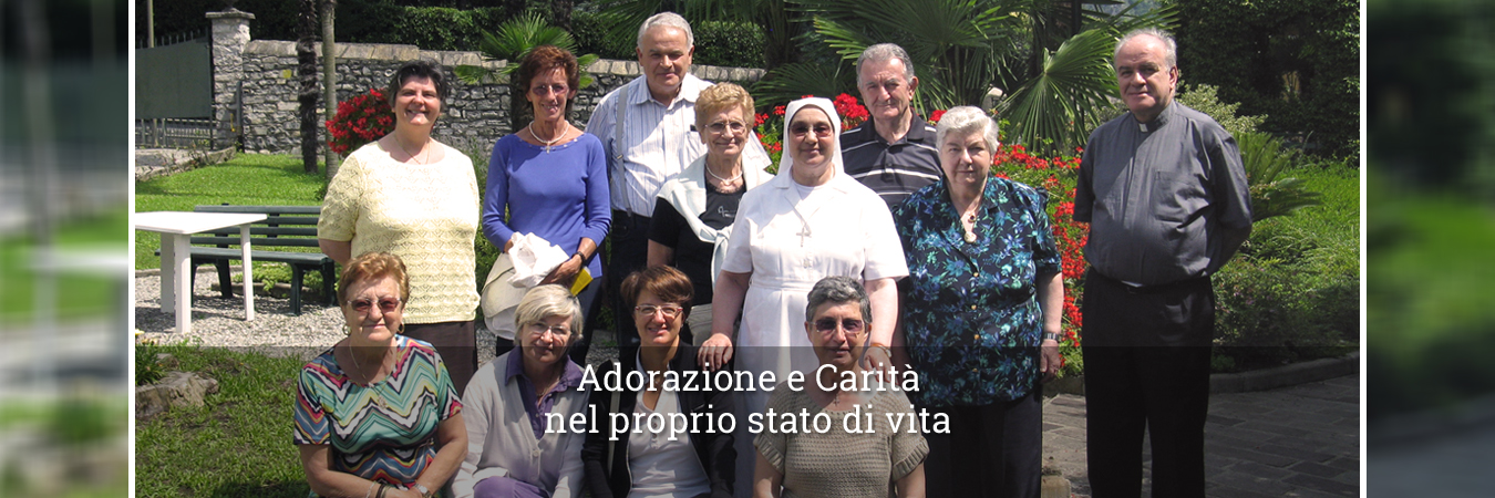 Fraternità Eucaristica