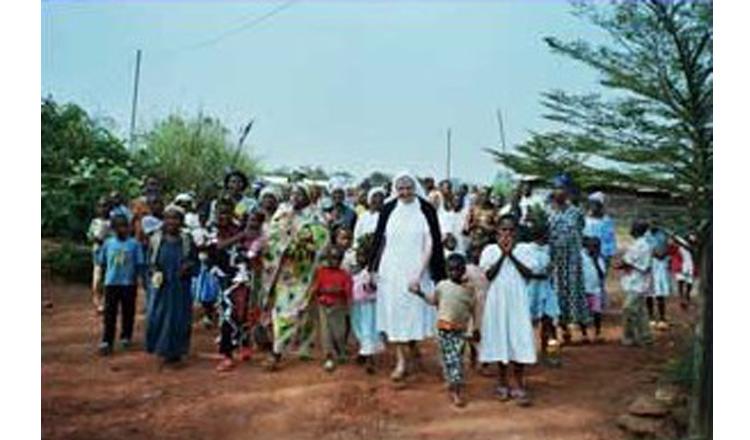 Missione Cameroun