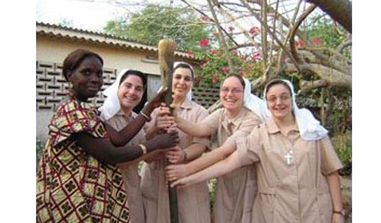 Missione Senegal