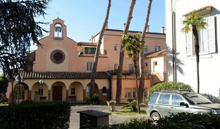 Villa Serena Casa Roma