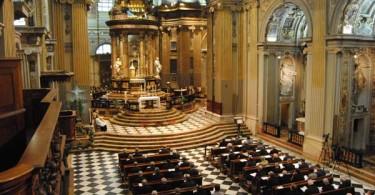 Santuario di Caravaggio: Giornata sacerdotale
