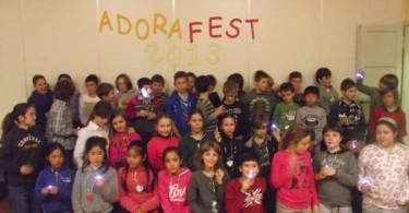 ADORAFEST - MODENA 2013