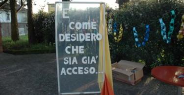 SE NON COSì... COME? 2013