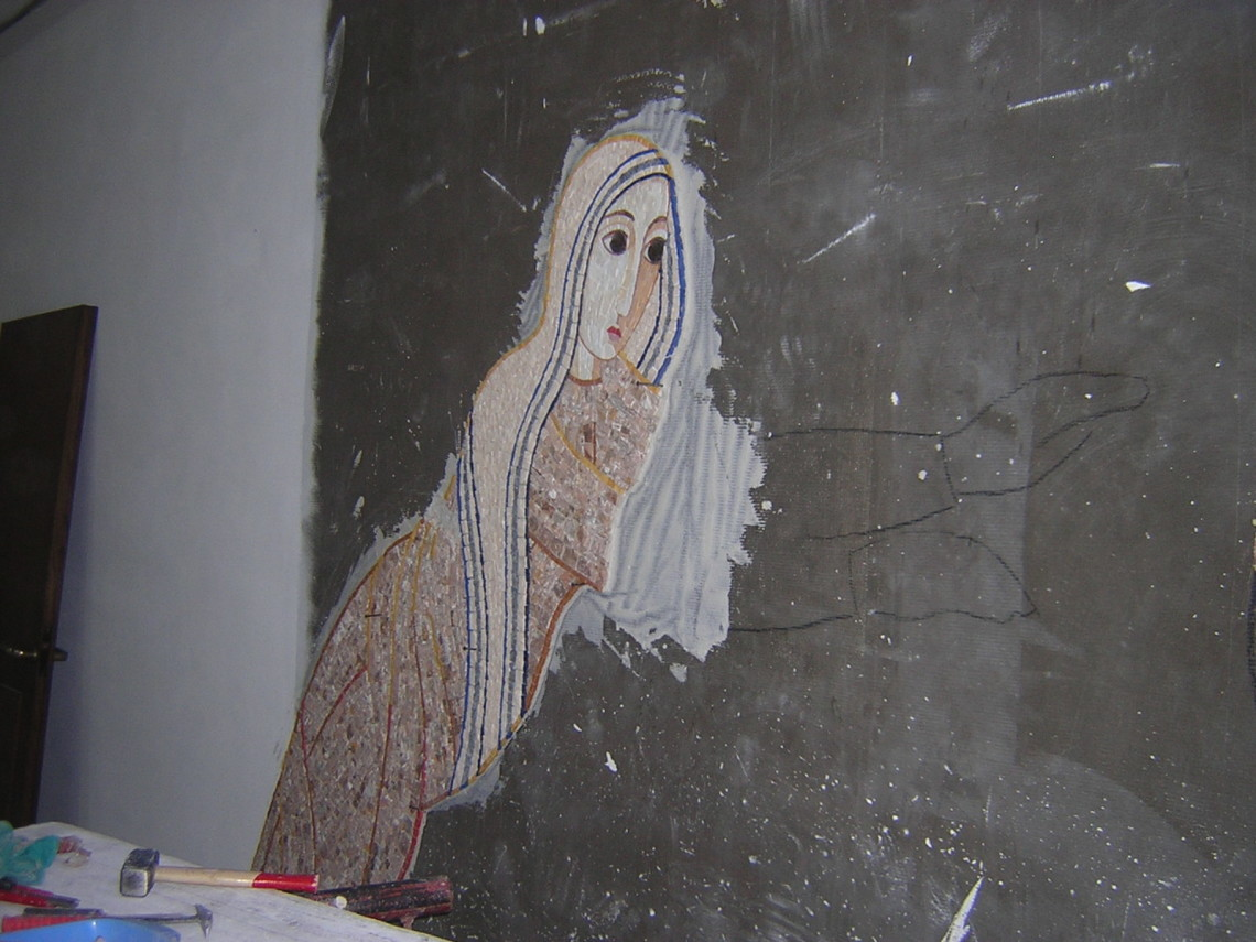 Cappella Adorationis Mysterium
