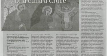 Una culla a Croce