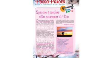 Passa Parola 2 2014