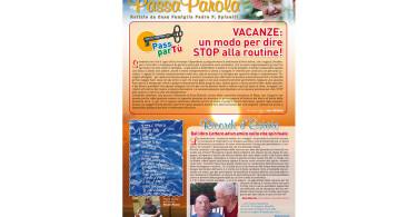 Passa Parola 3 2013