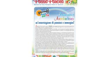 Passa Parola 3 2014