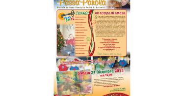 Passa Parola 4 2013