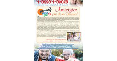 Passa Parola 4 2014