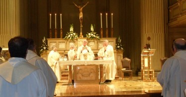 Giornata sacerdotale