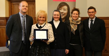 premio Cambridge 2016