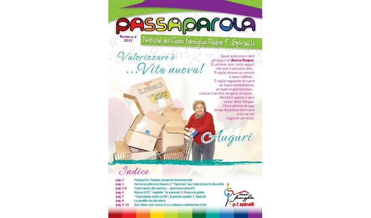 PassaParola n. 2 2017