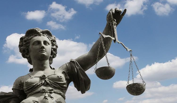 giustizia virtù