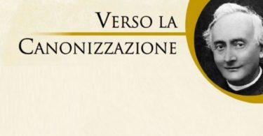 inserto canonizzazione
