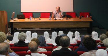 convegno a Modena settembre 2018