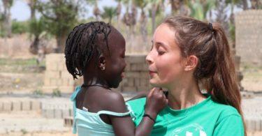 esperienza Senegal 2018