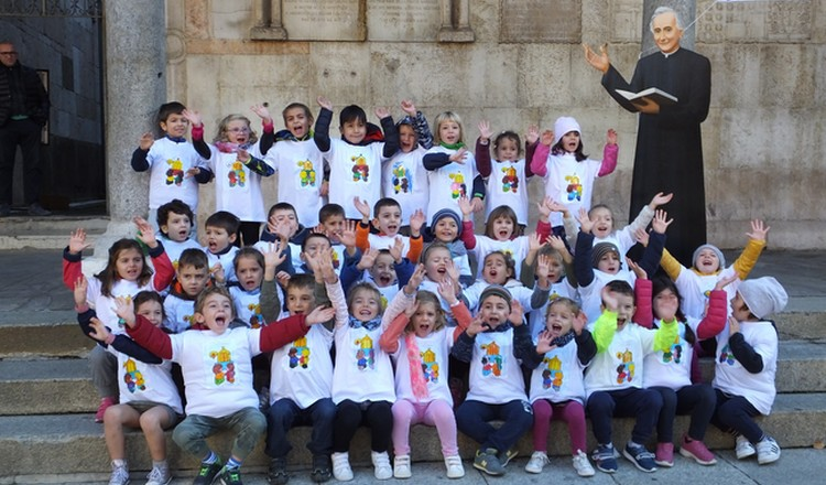 incontro con le scuole a Cremona