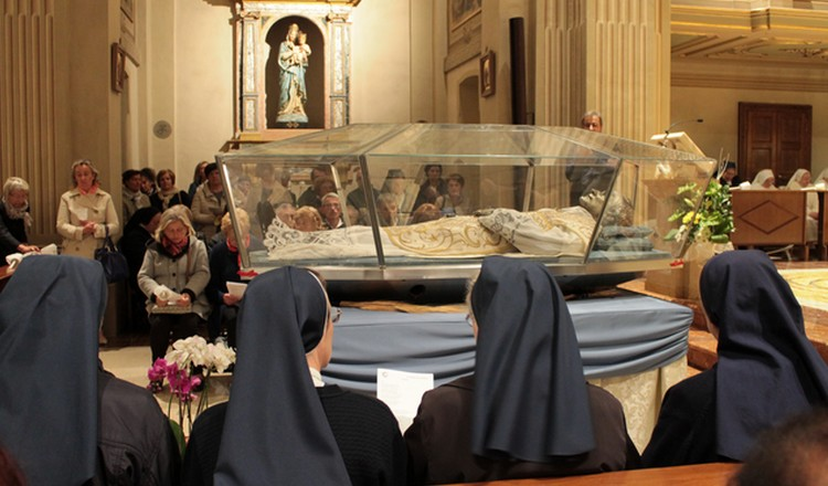 don francesco in basilica