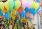 festa bambini 30 settembre 2018